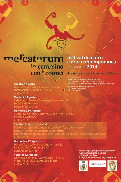 Festival Camerata Cornello